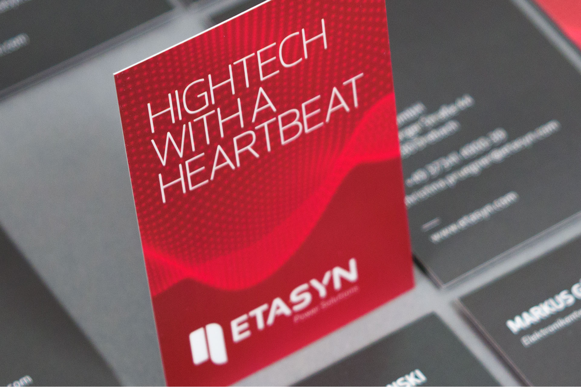 ETASYN Power Solutions
