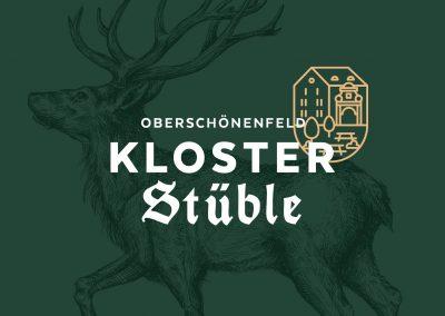 Klosterstüble Oberschönenfeld