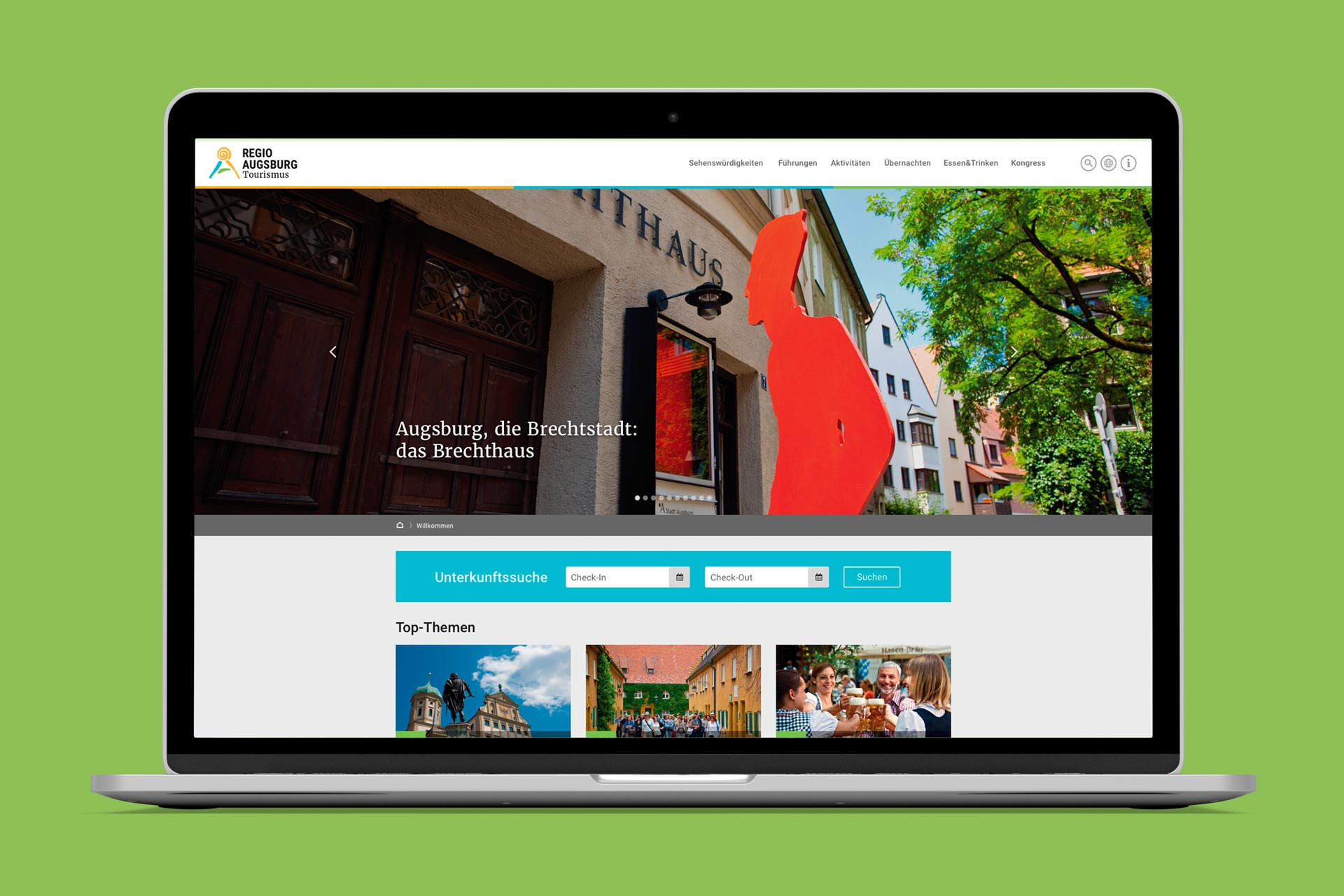 Website: www.augsburg-tourismus.de