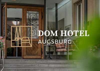 Domhotel Augsburg